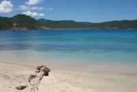 Cómo llegar a Playa Cristal y a  Neguanje en el Parque Tayrona