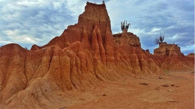 Deserto del Tatacoa