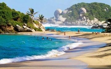 Lugares para visitar cerca de Santa Marta que no te puedes perder