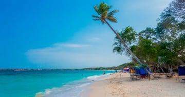 Cómo llegar a Playa Blanca en Barú desde Cartagena. Información con precios