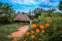 Convivir con comunidades indígenas de la Sierra Nevada de Santa Marta