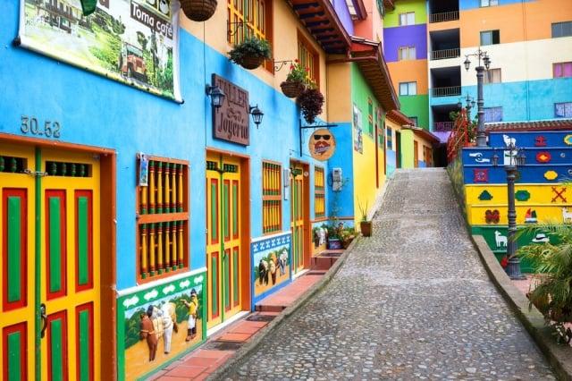 Estos son los pueblos de Antioquia más lindos y más visitados