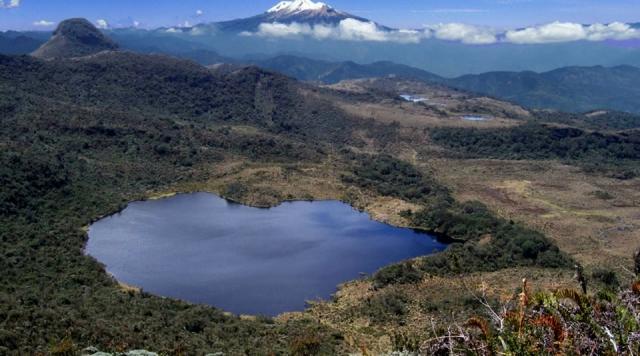 Parque Nevado del Huila