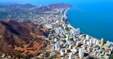 Conozca cómo están distribuidas las zonas en Santa Marta y cuál es la que más te conviene para quedarte