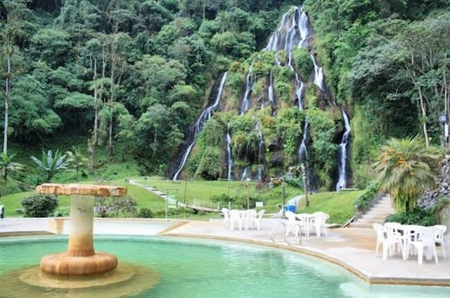 Termales en Colombia Santa Rosa de Cabal