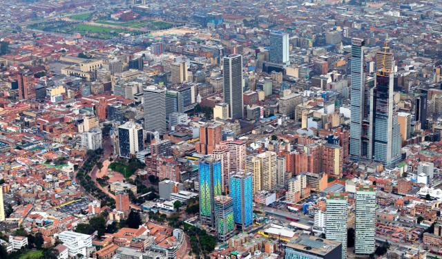 Lugares cerca de Bogotá que debes conocer si estás de visita por la ciudad