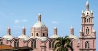 Cómo llegar a Guadalajara de Buga, y qué hacer mientras estás allí