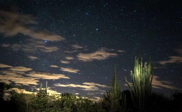 Mejores lugares para observar estrellas en Colombia