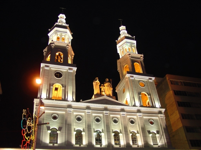 Catedral Bucaramanga