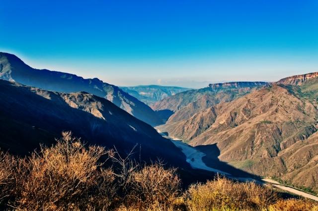 Destinos naturales Santander