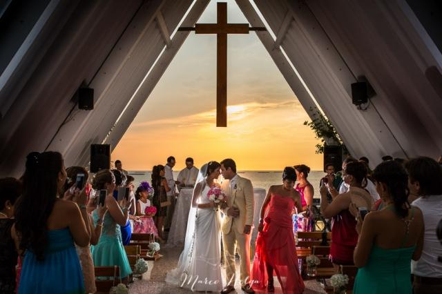 Casarse en colombia