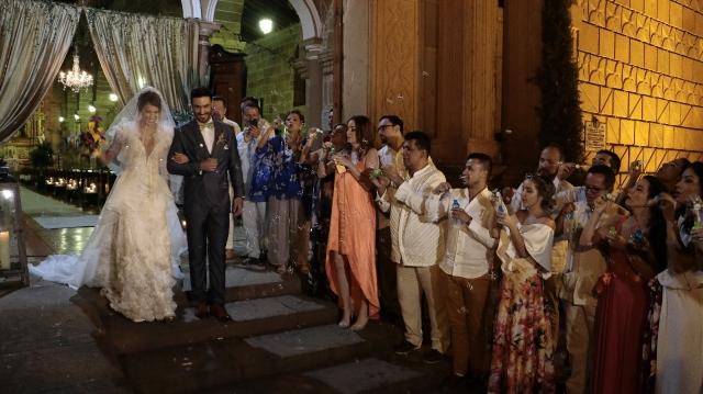 Casarse en barichara