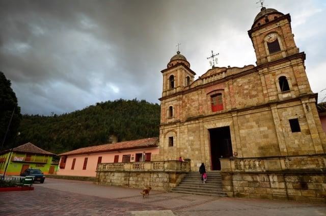 Los mejores lugares y los pueblos más lindos de Cundinamarca