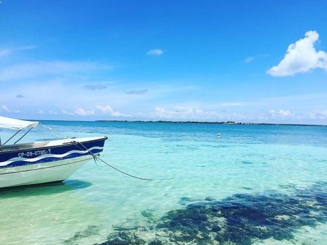 Cómo llegar a Isla Múcura e Isla Tintipán y qué hacer