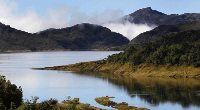 Aventura en las alturas, conoce y aprende cómo llegar a los Parques Nacionales Naturales de Colombia en las montañas