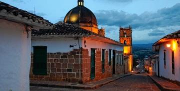 Los pueblos más lindos de Colombia según CNN Travel