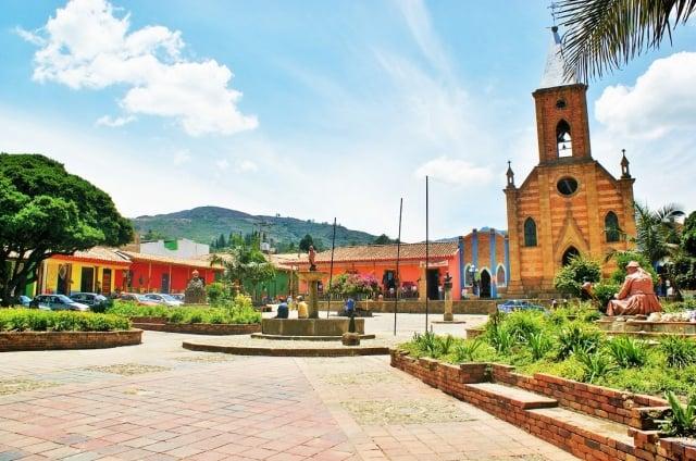 Los pueblos más lindos de Boyacá. Lugares para morir de encanto