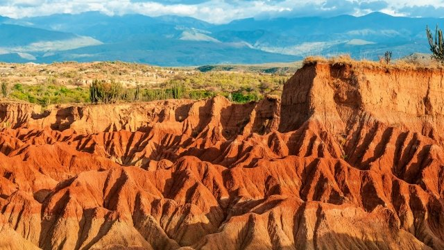 Deserti in Colombia, il più bello da sapere