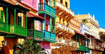 Ciudades y lugares para visitar en Colombia el 2019