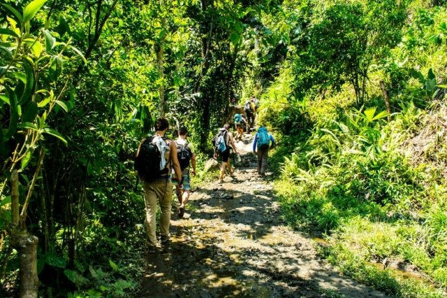 Los mejores destinos para mochileros en Colombia