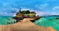 Mejores playas de Colombia
