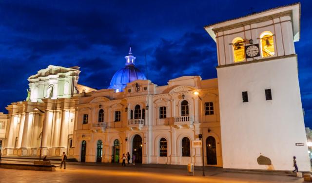 Qué hacer en Popayán, la ciudad blanca de Colombia