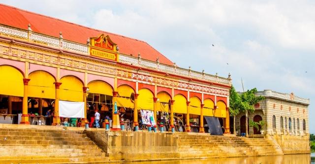 Cómo llegar a Santa Cruz de Lorica en Córdoba y qué hacer
