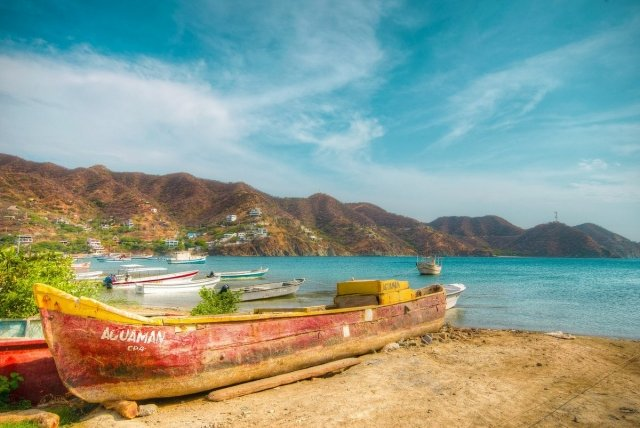 Santa Marta, experiences that you must or should live when you come to visit