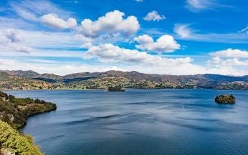 Cómo llegar a la Laguna de Tota en Boyacá, qué hacer, dónde dormir y dónde comer