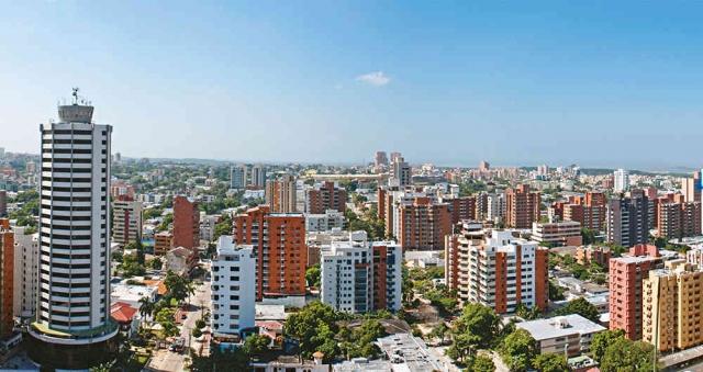 Planes y actividades que hacer en Barranquilla, La Puerta de Oro de Colombia