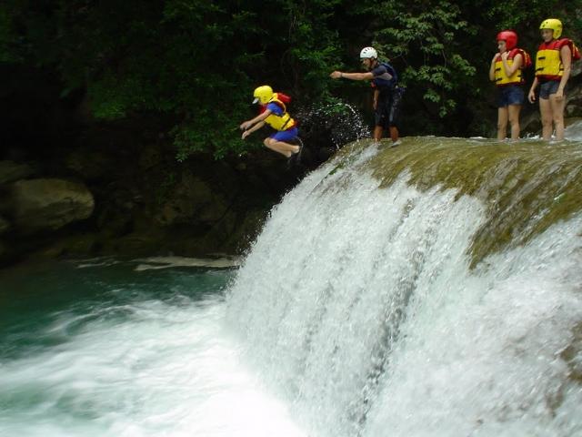 ▷ Deportes extremos en Cundinamarca, dónde practicarlos y cerca de Bogotá