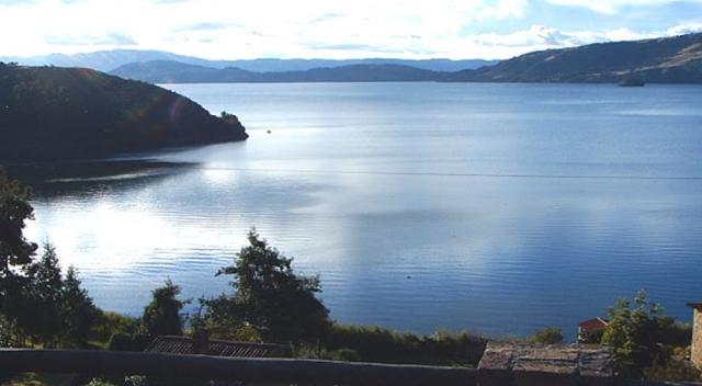 Conoce los increíbles lagos y lagunas de Colombia que debes visitar alguna vez