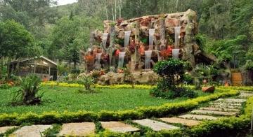 Conoce estos destinos cerca de Bogotá para disfrutar y relajarse en aguas termales