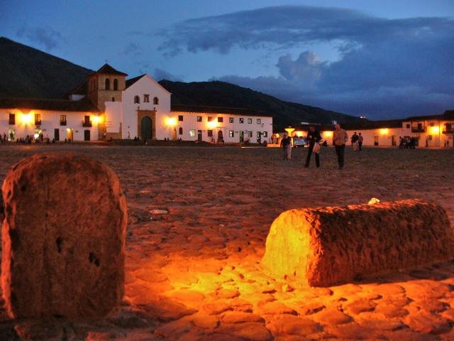 Lugares alternativos para viajar en el día de San Valentín. Lugares románticos En Colombia