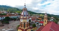 Comment se rendre à la belle commune de Vélez à Santander