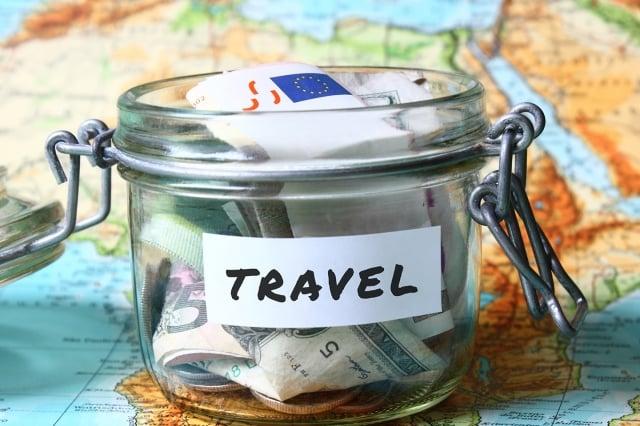 ¿Quieres viajar más este año? Sigues estos consejos para ahorrar y viajar en el 2019