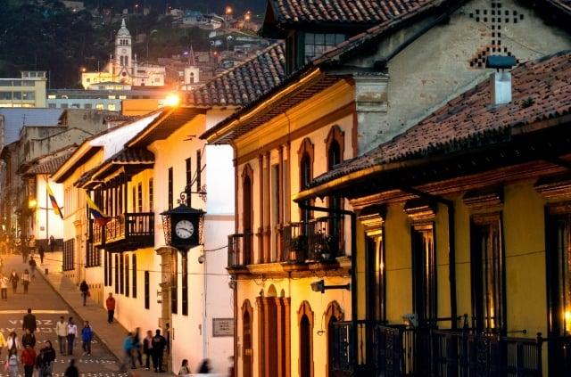 Qué hacer en Bogotá. Guía con las mejores cosas para hacer en la capital