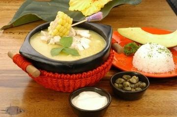 Platos típicos de Cundinamarca. Comida que debes probar si estás de visita