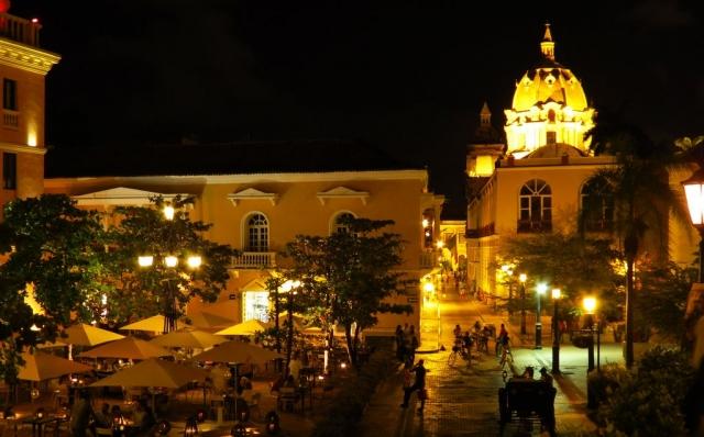 Los Centros Históricos más lindos de Colombia. Viajes inolvidables