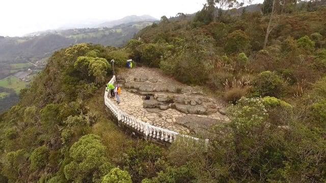 Cómo llegar a Sopó en Cundinamarca y qué hacer