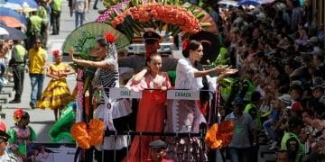 Esta es la programación oficial de la Feria de Manizales 2020