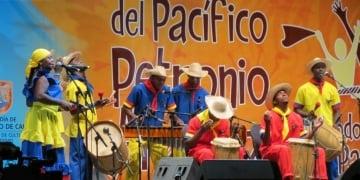 Así es el Festival de Música Petronio Álvarez que se celebra en Cali