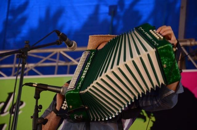 Programación oficial Festival Cuna de Acordeones 2019 en Villanueva