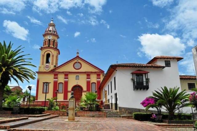 Pueblos más lindos de Santander