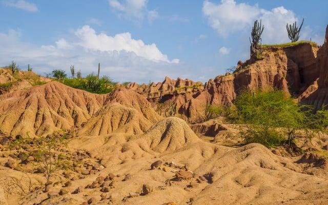 Cinque destinazioni in Huila che devi conoscere