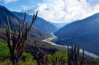 Guía para visitar el Parque Nacional del Chicamocha en Santander