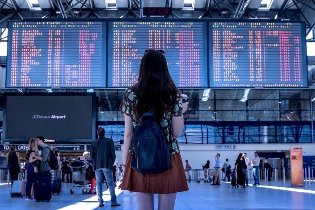 Cinco aplicaciones para viajeros que debes descargar ahora mismo