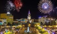 Los mejores destinos para pasar año nuevo en Colombia