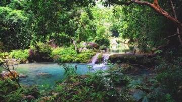 Reserva Natural Montes de Oca en La Guajira, un paraíso escondido.
