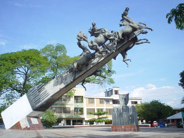 What to see and what to do in Neiva. Unmissable activities